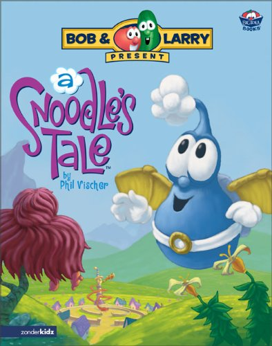 A Snoodle's Tale (book)