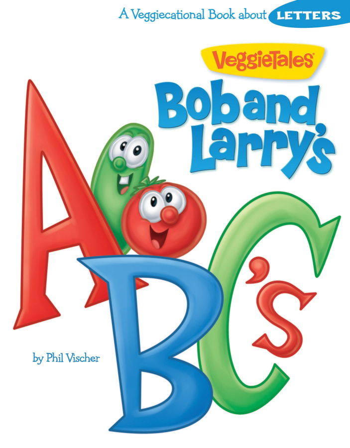 Bob and Larry's ABC's/Credits