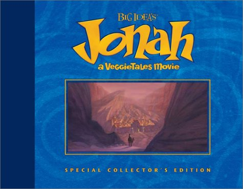 Jonah: The Special Collector's Edition