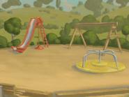 Samson Playground