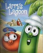 BibleStorybookLarry'sLagoonTitlePage