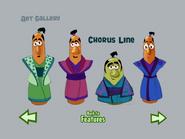 Sumo Choir