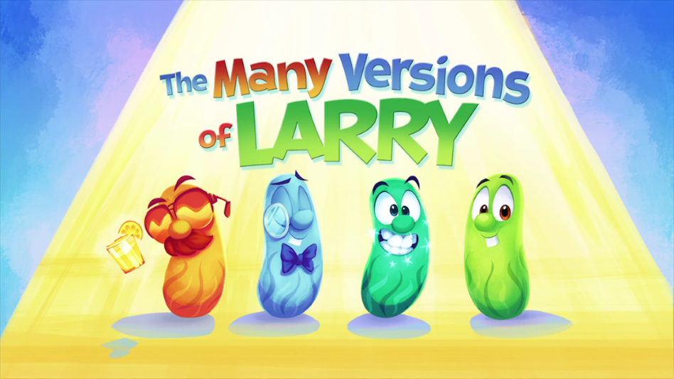 The Many Versions of Larry
