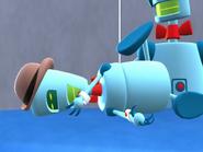 RustySleeping