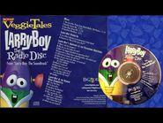 VeggieTales- Larry-Boy - the Radio Disc