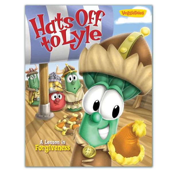 Hats Off to Lyle
