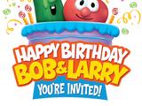 Happy Birthday Bob and Larry