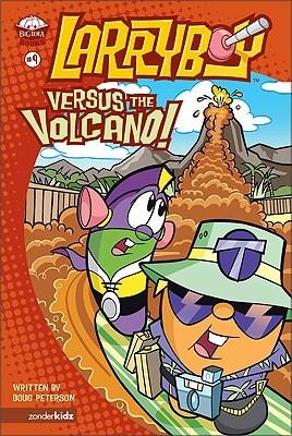 LarryBoy Versus the Volcano!