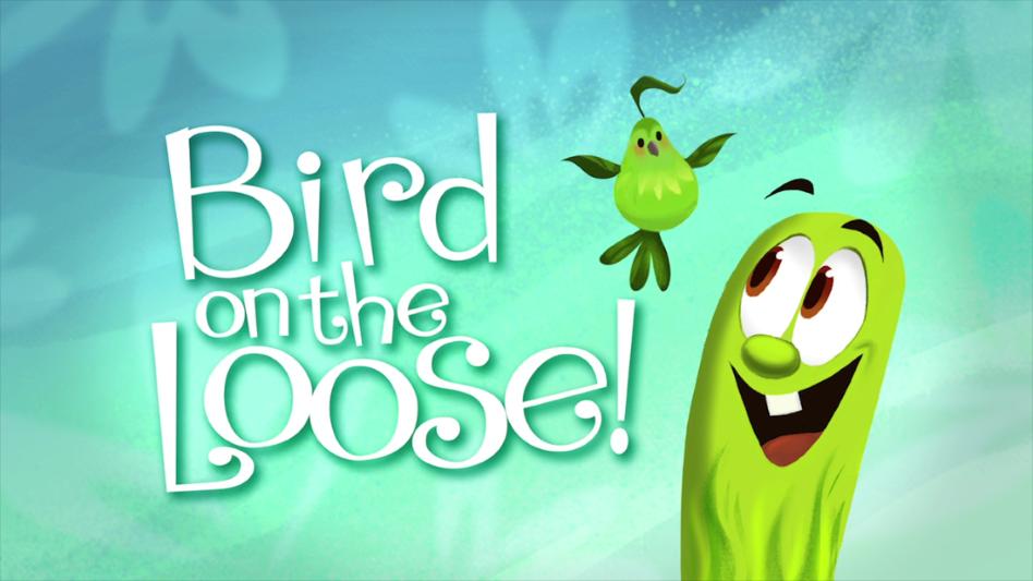 Bird on the Loose!