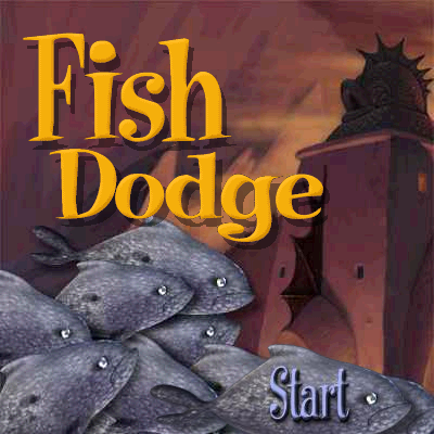 Fish Dodge