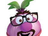 Bruce Onion