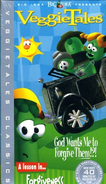 God Wants Me to Forgive Them 2004 VHS