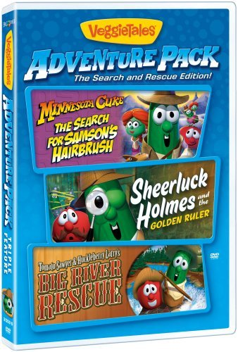 Adventure Pack! The Search and Rescue Edition