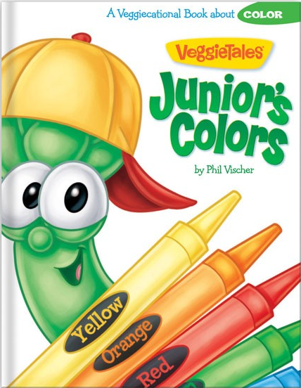 Junior's Colors/Credits