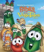 Biblia de los Vegetales