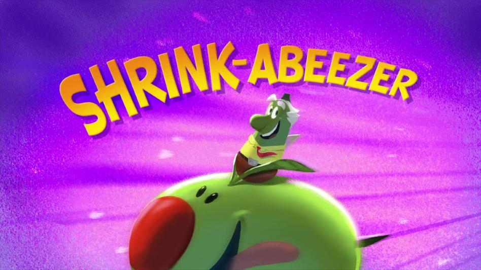 Shrink-abeezer
