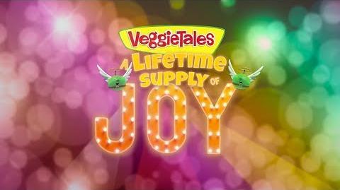 A Lifetime Supply of Joy