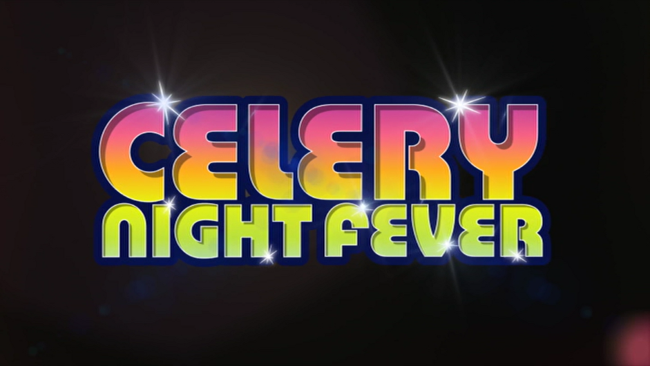 Celery Night Fever/Credits