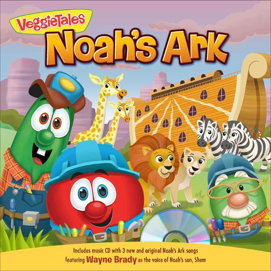 Noah's Ark (book)