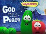 God Wants Us to Make Peace