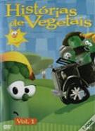 Historias de Vegetais Vol. 1