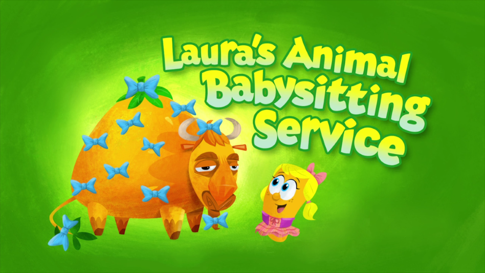 Laura's Animal Babysitting Service