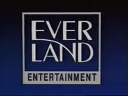 Everland entertainment original logo