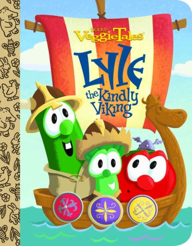 Lyle the Kindly Viking (book)