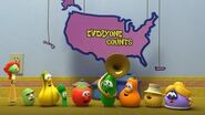 VeggieTales Everyone Counts!