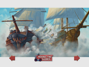 Pirate Battle