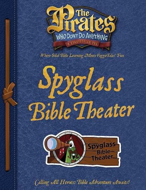 Spyglass Bible Theater