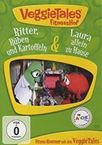 Ritter, Rüben und Kartoffeln & Laura allein zu Hause