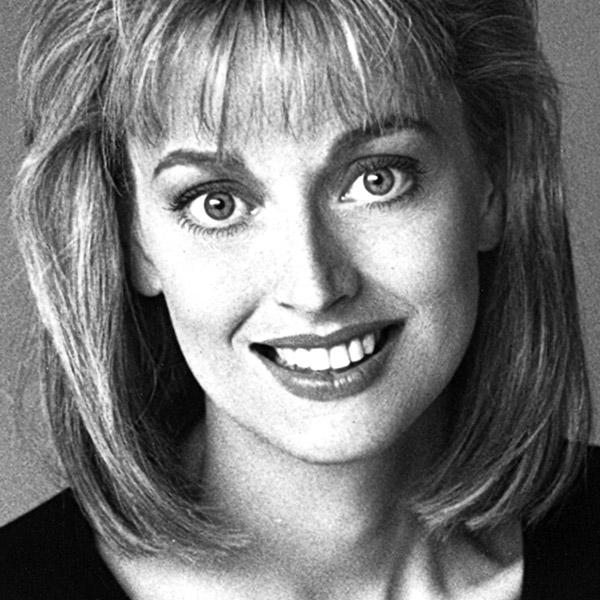 Megan Moore Burns