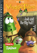 Josh and the Big Wall 2002 DVD