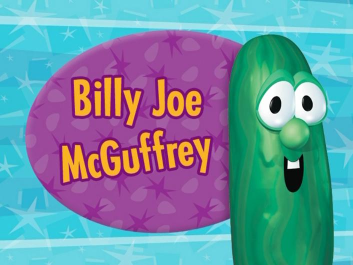 Billy Joe McGuffrey