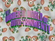 The Wonderful World of Auto-Tainment! Trailer