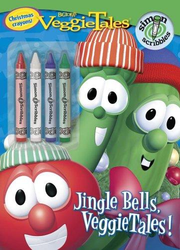 Jingle Bells, VeggieTales