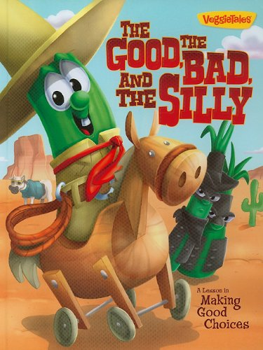 The Good, The Bad, and The Silly