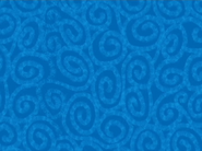 Fuzzy Swirls