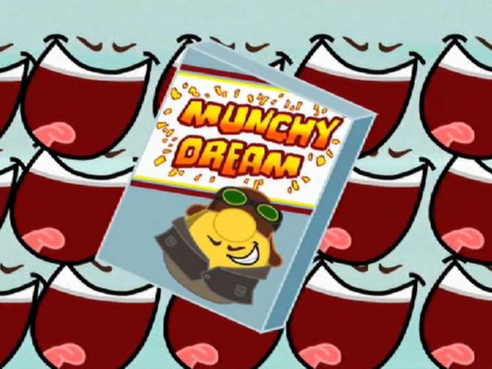 Munchy Dream
