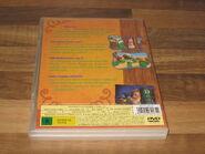 Popsikkaat - Pikku-Joe DVD (back)