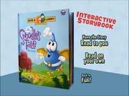 The Snoodles Tale storybook