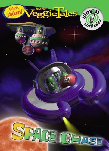 Space Chase!