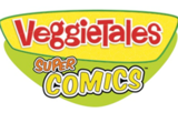 VeggieTales Super Comics