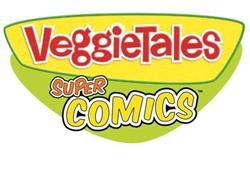 VeggieTales Super Comics