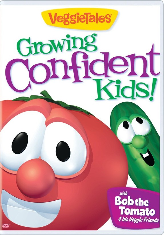 Growing Confident Kids!