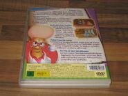 Popsikkaat - Kukkelin tarina DVD (back)