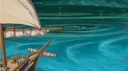 Pirate Whirlpool