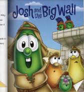 BibleStorybookJoshandtheBigWallTitlePage