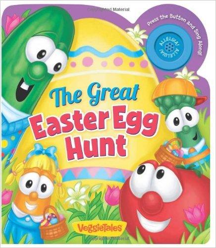 The Great Easter Egg Hunt